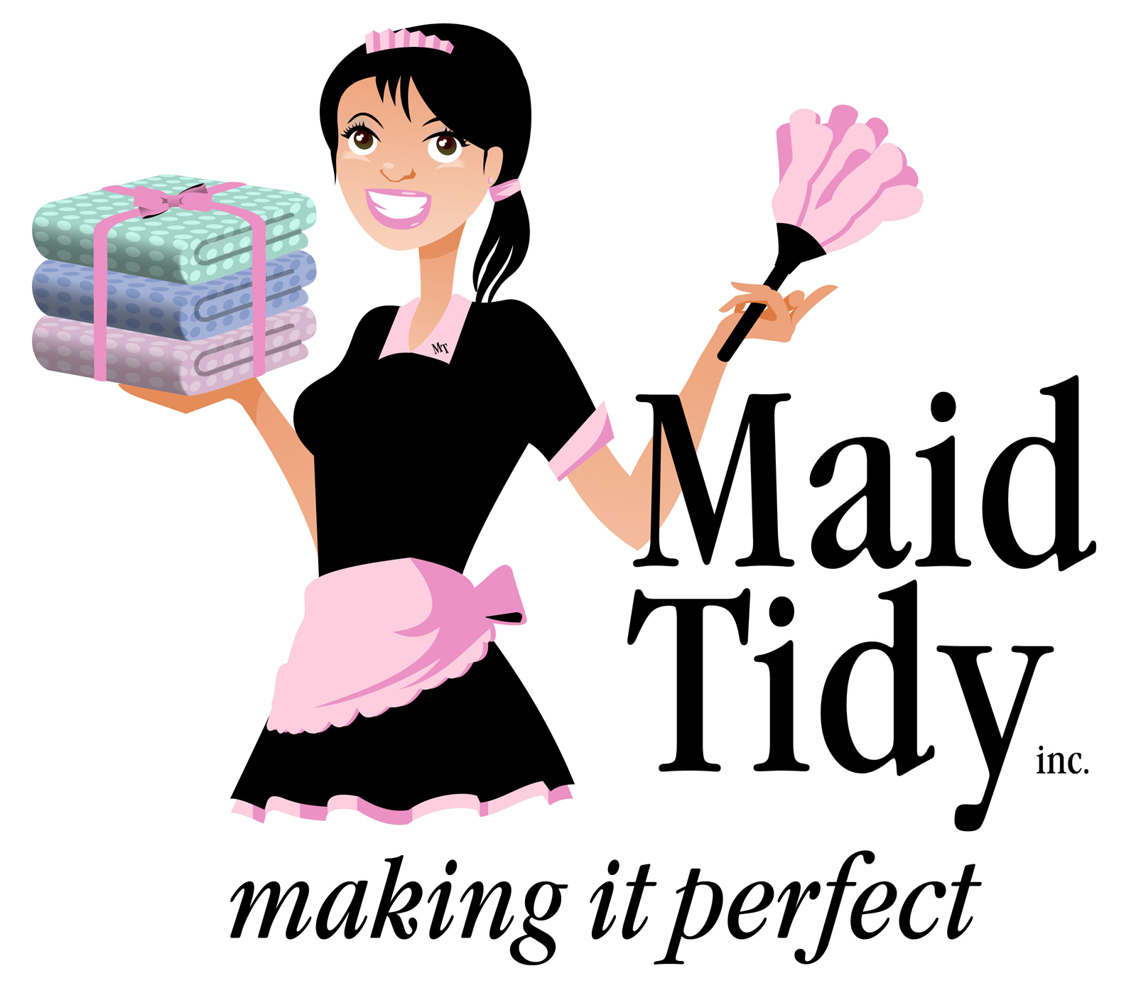 how maid service works